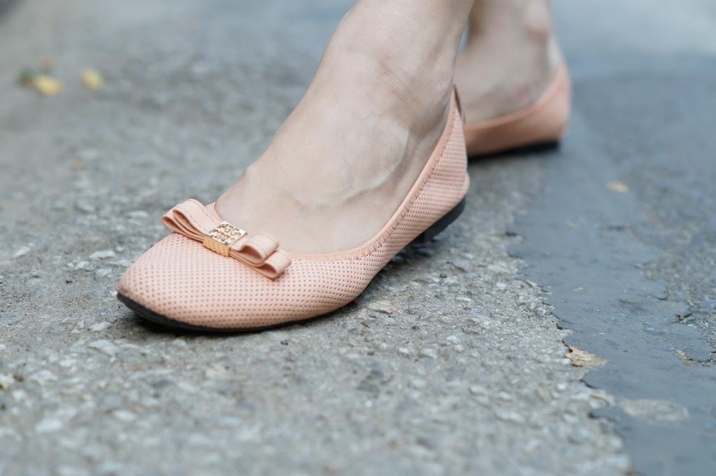 летни пантофки