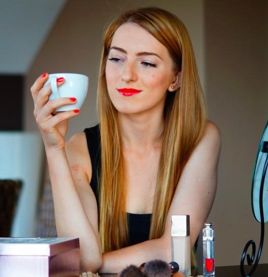 Polina Bilokonna