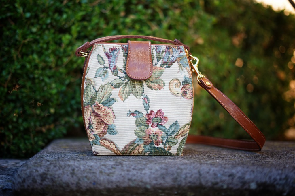 Polina Bilokonna Moden blog BAG