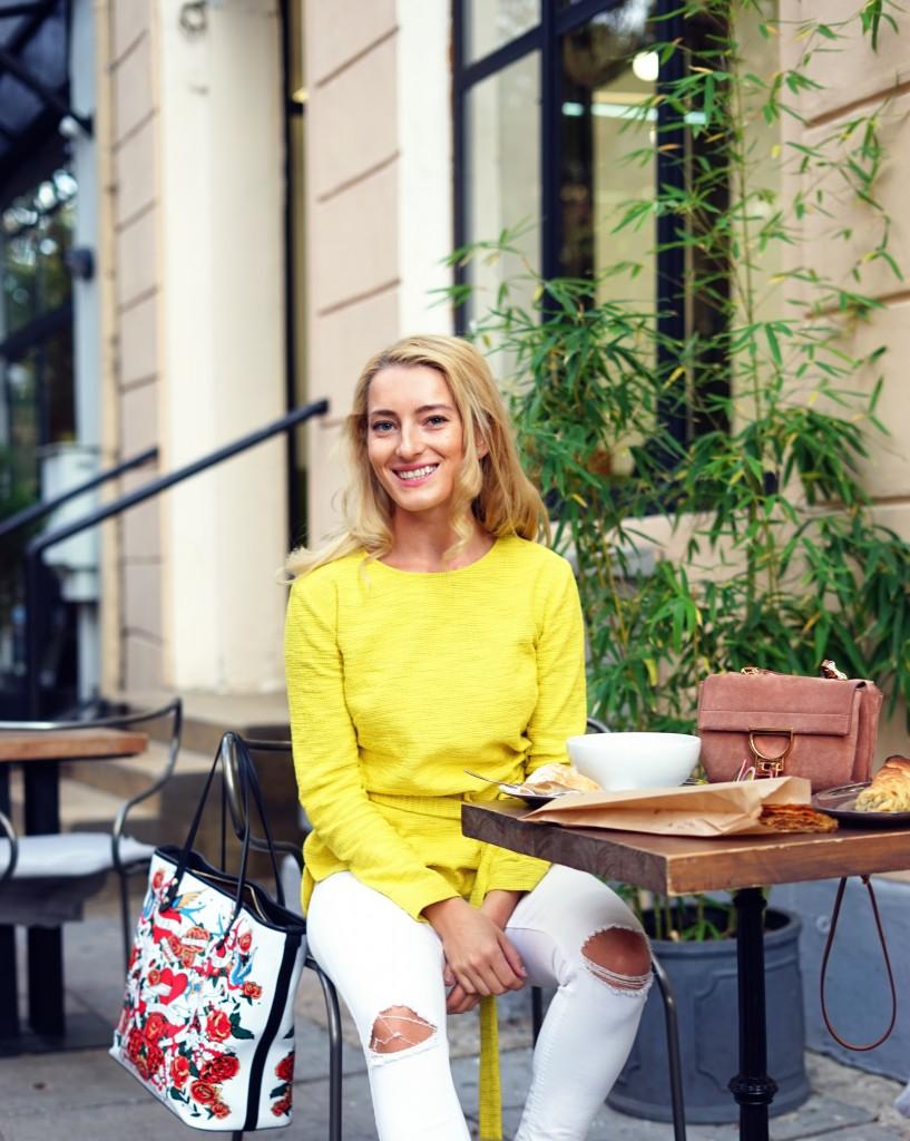 Polina Bilokonna PolinaSofia blog 4
