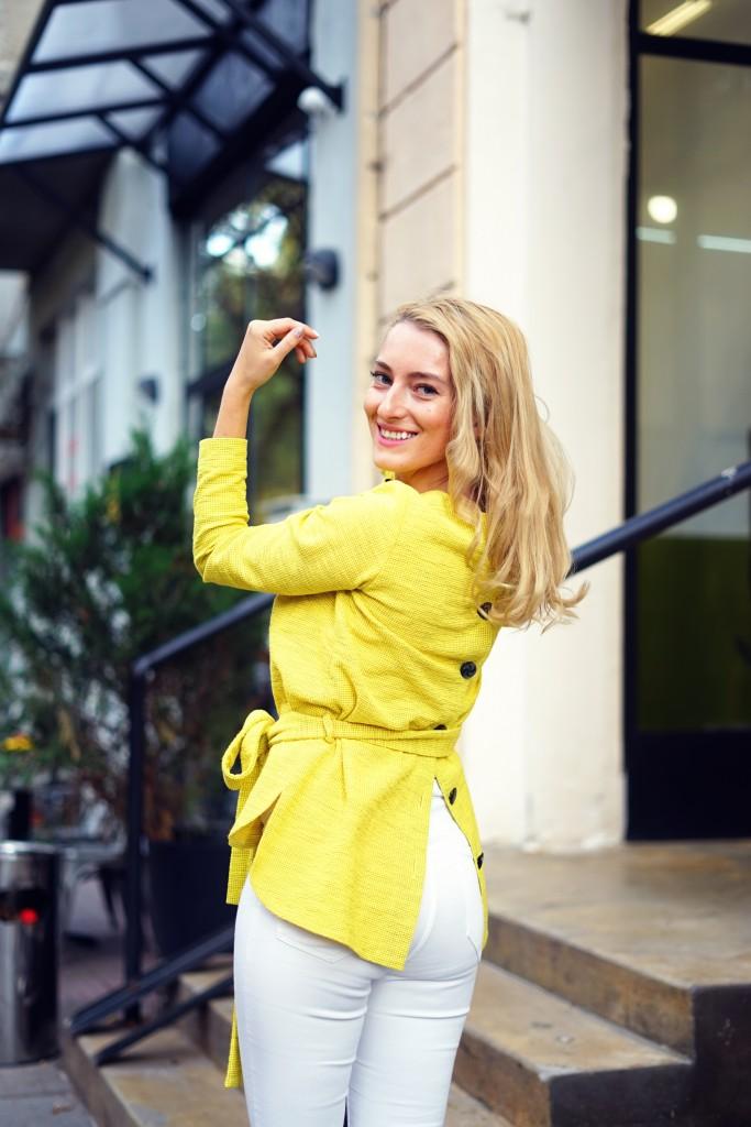Polina Bilokonna PolinaSofia blog 9
